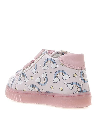 Mammaramma Yürüyüş Ayakkabısı Pembe